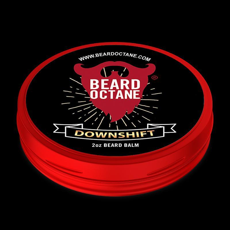 Beard Octane Downshift Beard Balm