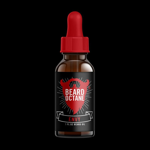Beard Octane Envy Beard Oil