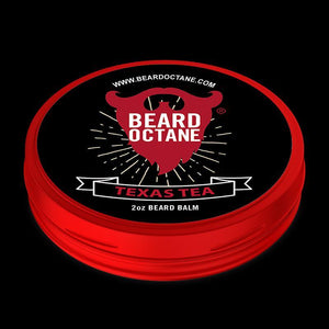Beard Octane Texas Tea Beard Balm