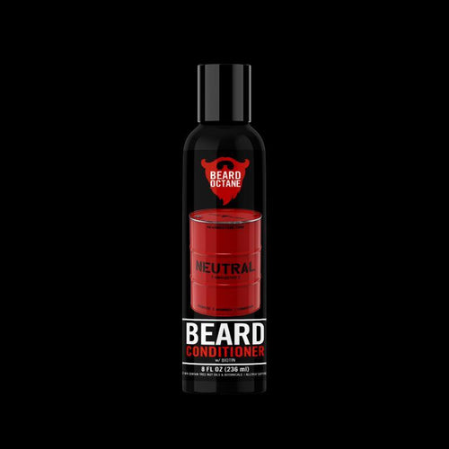 Beard Octane Beard Conditioner