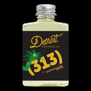 Detroit Grooming (313) Beard Oil