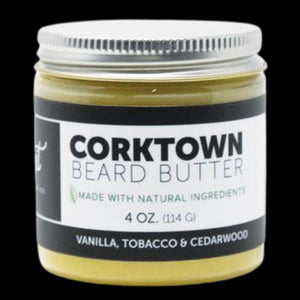 Detroit Grooming Co Corktown Beard Butter