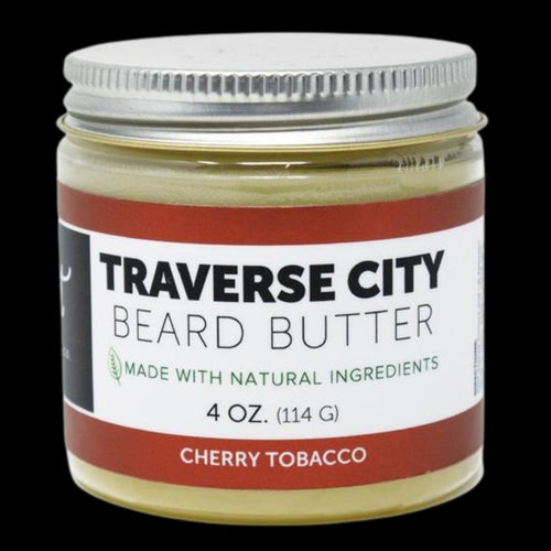 Detroit Grooming Co. Traverse City Beard Butter
