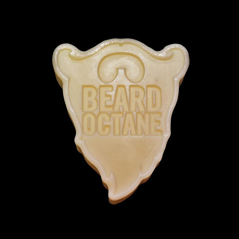 Beard Octane Envy Beard & Body Soap