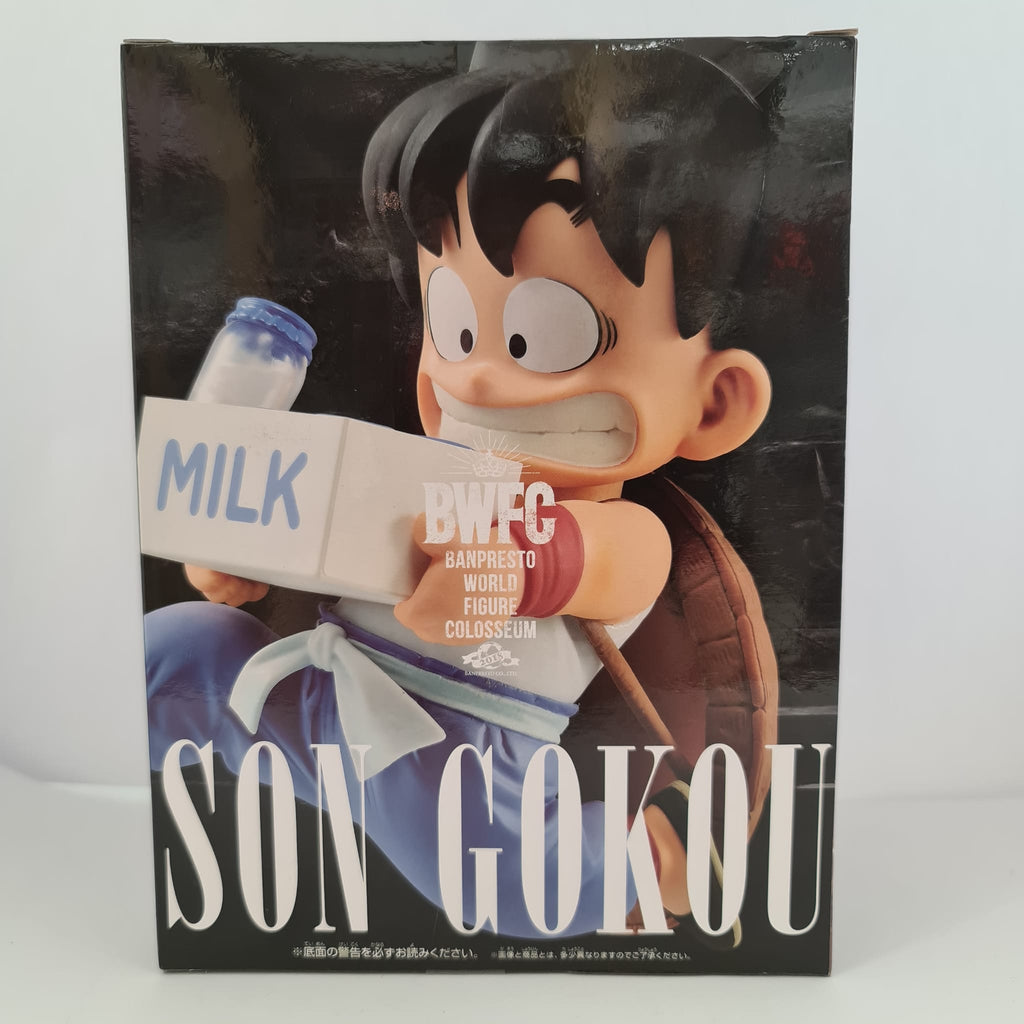 "Figurine Dragon ball Z""Son Goku petit"""