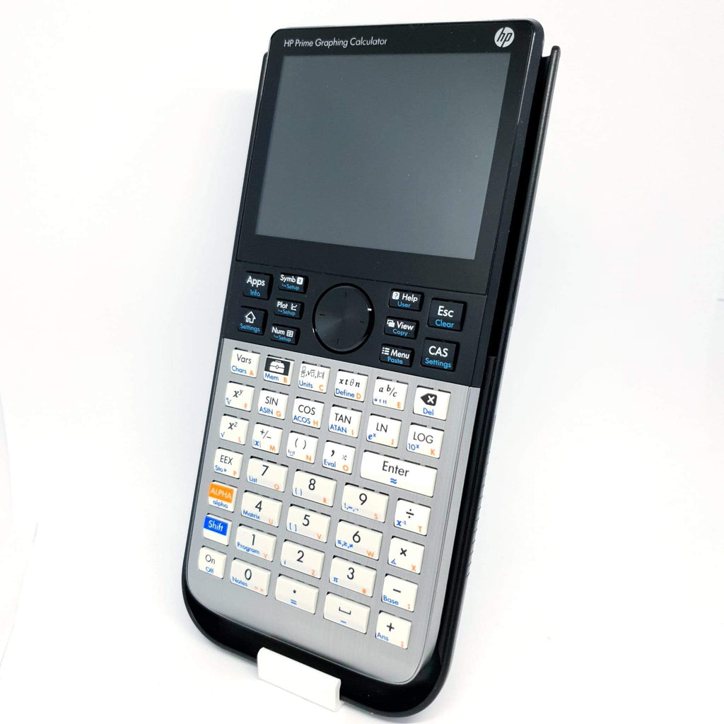 Calculatrice Hp Prime Graphing Calculator