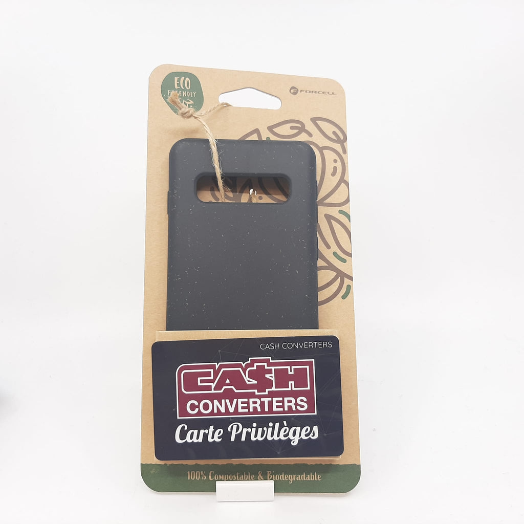 Coque Samsung S10 Forcell Eco