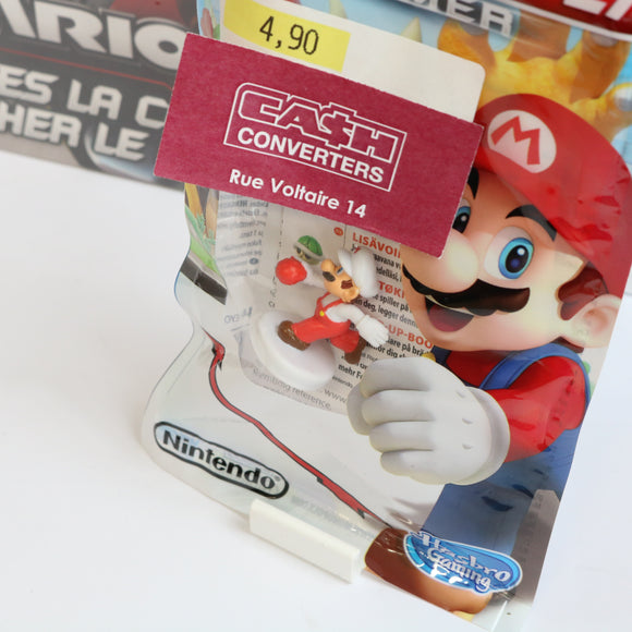 FIRGURINE MARIO FIRE POUR MONOPOLY
