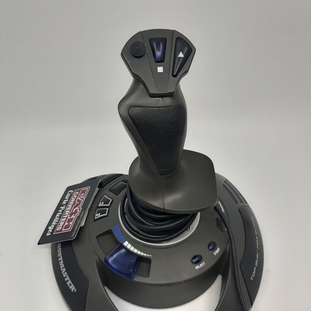 Joystick Pc Usb Thrustmaster