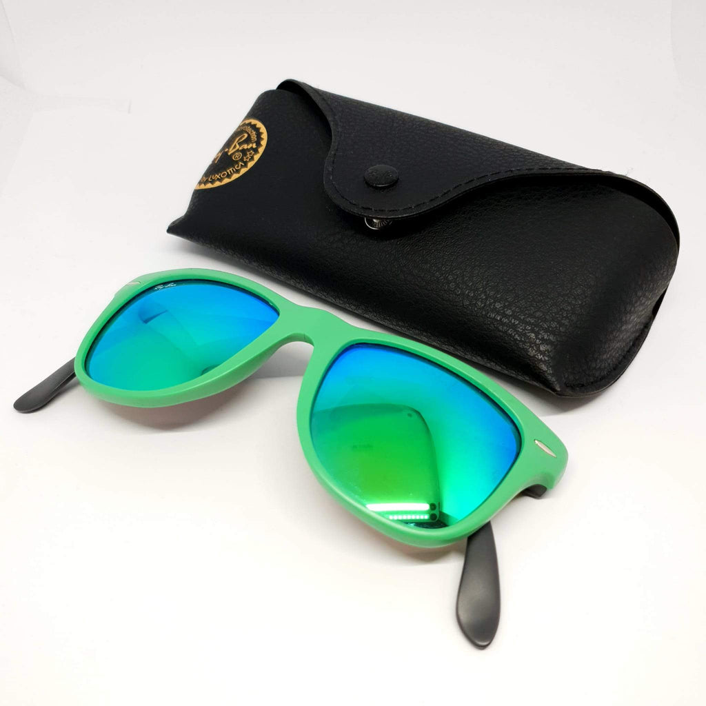 Lunette Ray-Ban RB4105 Folding Wayfarer