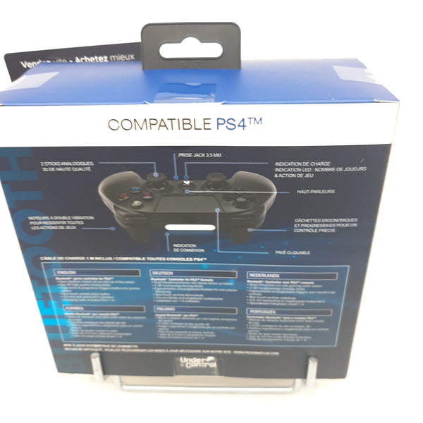 Manette Ps4 Uc 1636 Bluetooth