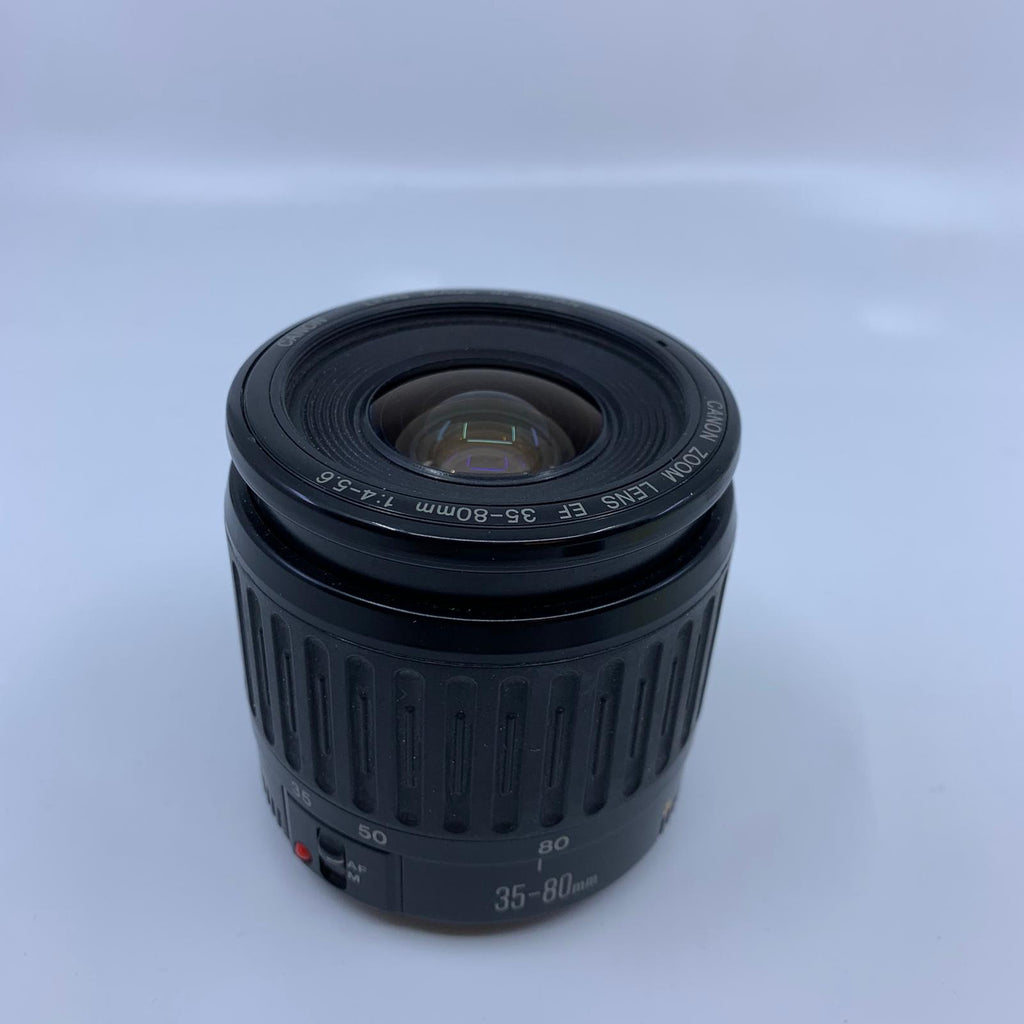 Objectif canon 35-80mm