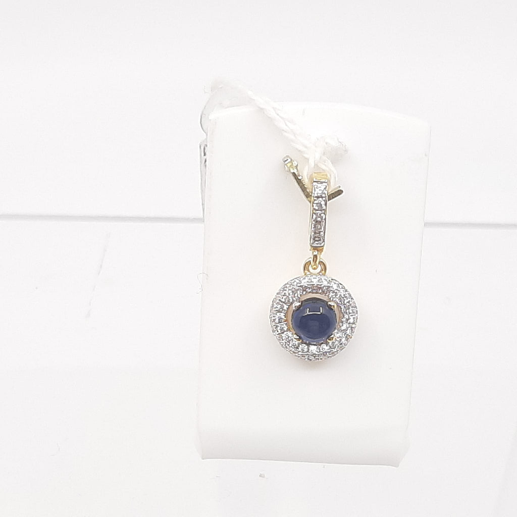 Pendentif Gold plated 2748740