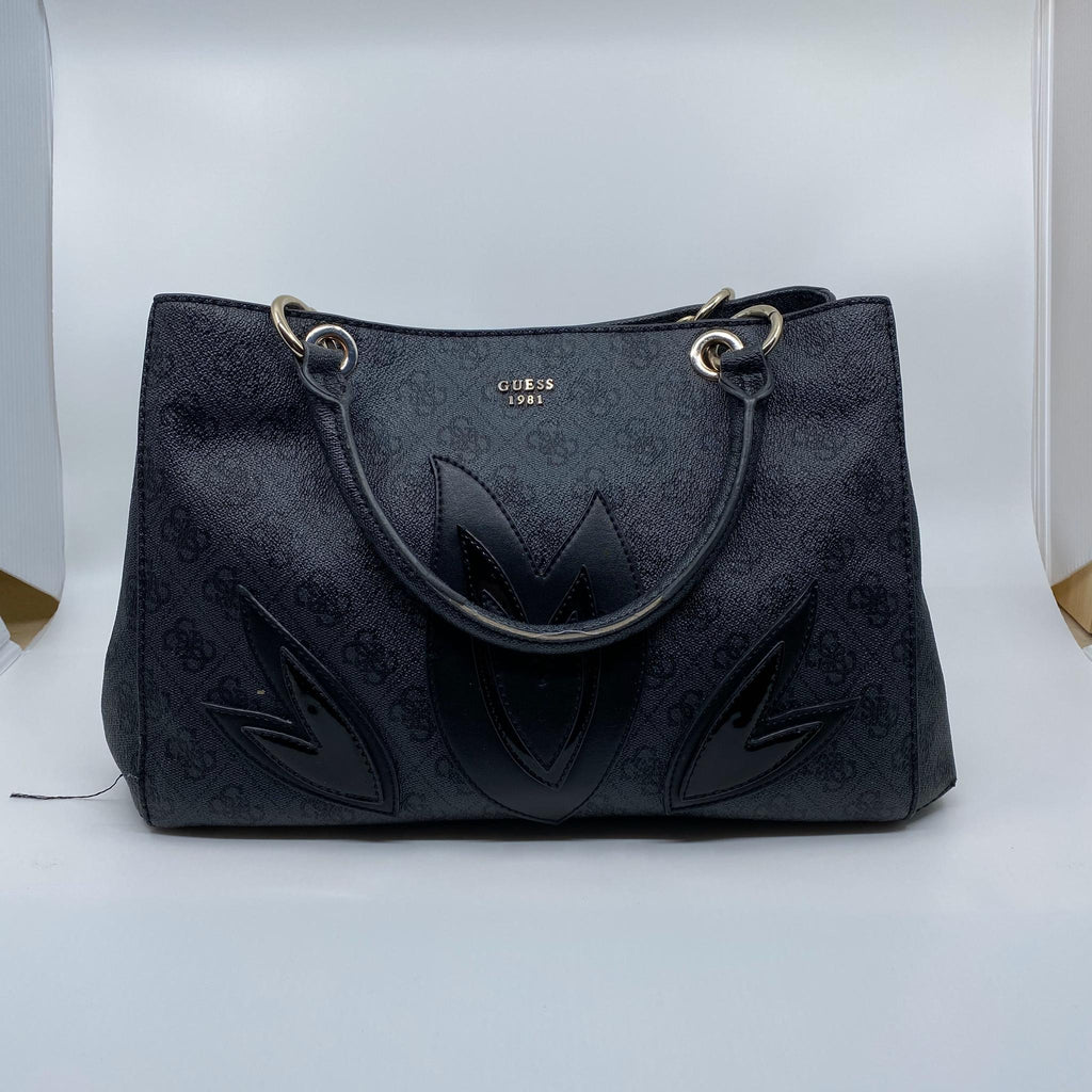 Sac à main Guess noir