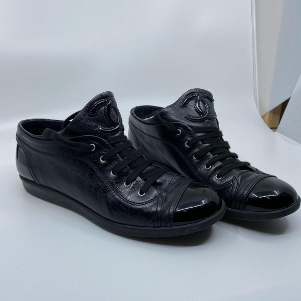 Chaussures Chanel T39 + boîte