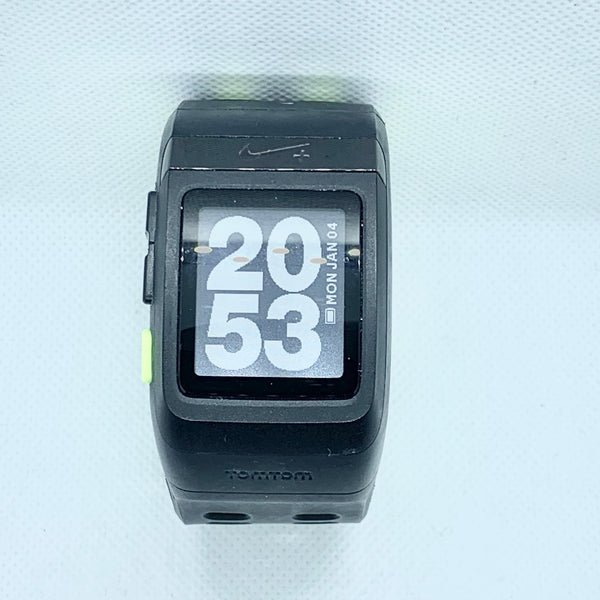 Montre Connectée Nike Sports watch