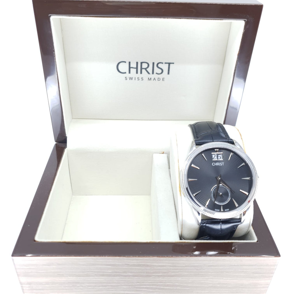 Montre Christ 40ème anniversaire Swiss Made