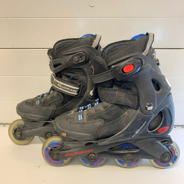 Rollers  Rollerblade Comfort taille 38.5