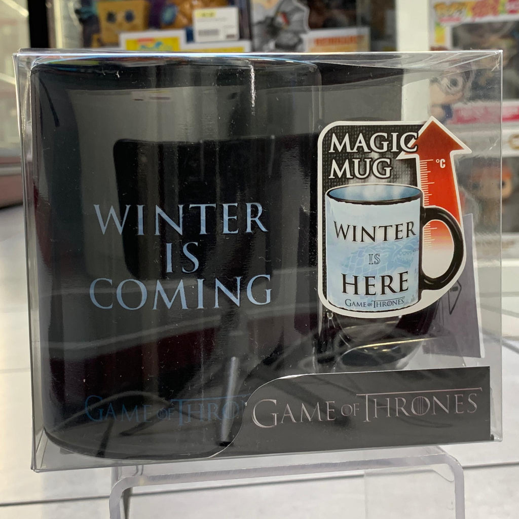 Mug Thermo actif Game of thrones