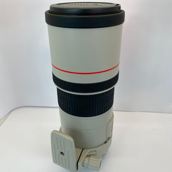 Objectif Canon 300mm EF 1:4 L IS