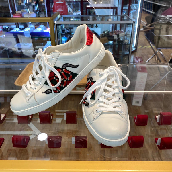 Sneakers Gucci Ace Pointure 42