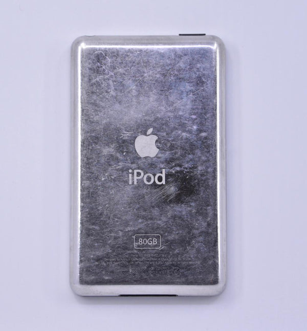 Ipod Classic 80gb Apple A1238