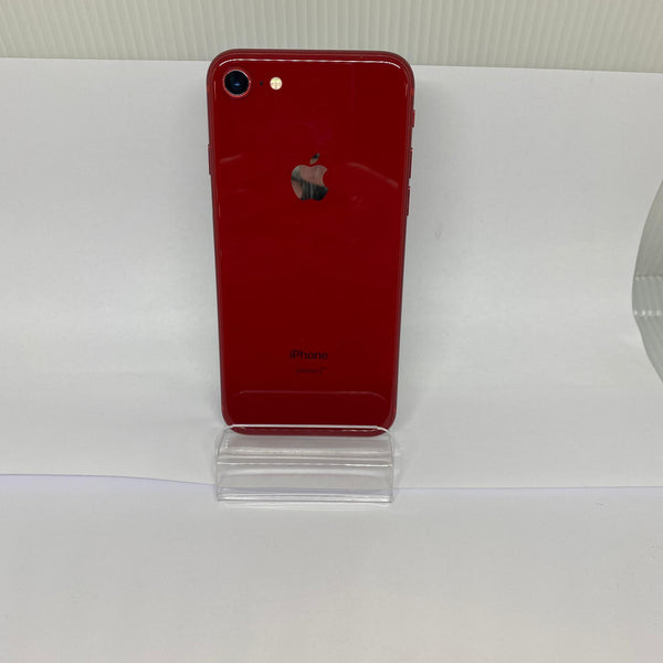 IPhone 8 64gb Rouge Reconditionne