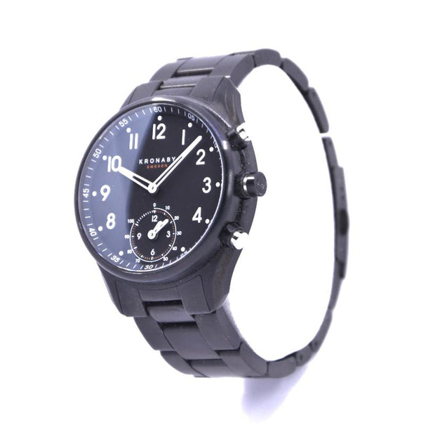 Montre Connectée KRONABY Apex 43mm bluetooth
