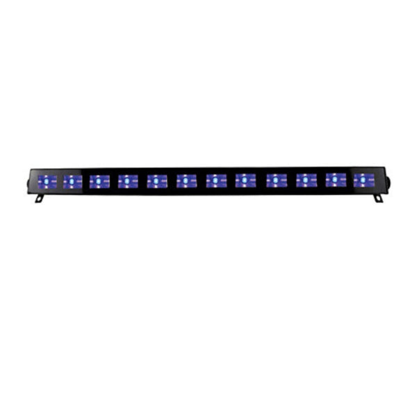 UV BARRE LED POWER 12X3W