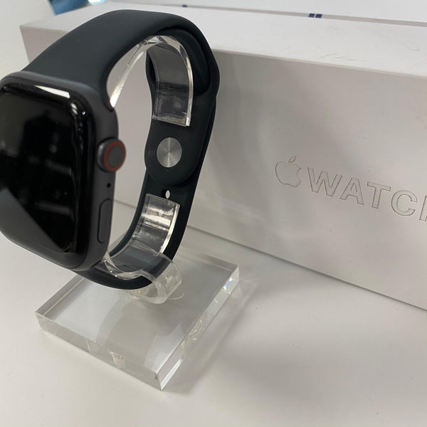 Apple Watch série 5 44MM GPS + Cellular + Boite