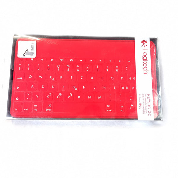CLAVIER BLUETOOTH LOGITECH KEYS-TO-GO