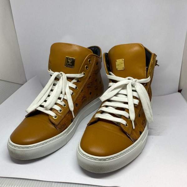Mcm X Michaelsky sneakers