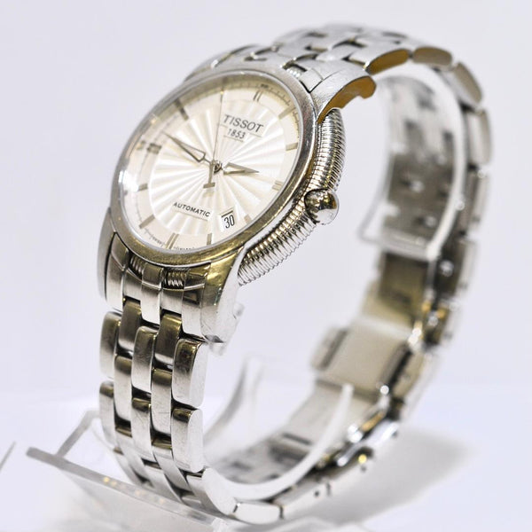Montre Tissot Ballade Automatique