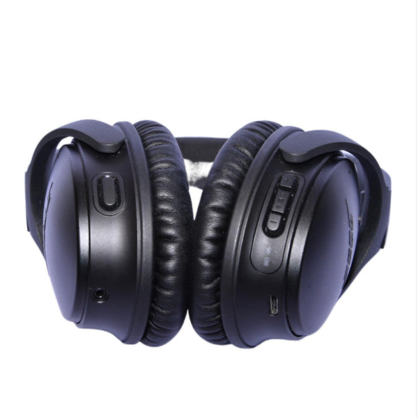 Casque Bluetooth Bose QC35 II