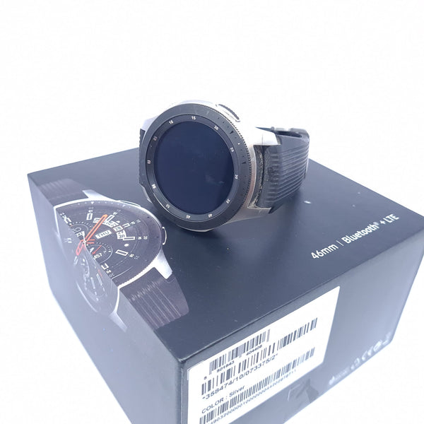 MONTRE CONNECTEE SAMSUNG GALAXY WATCH