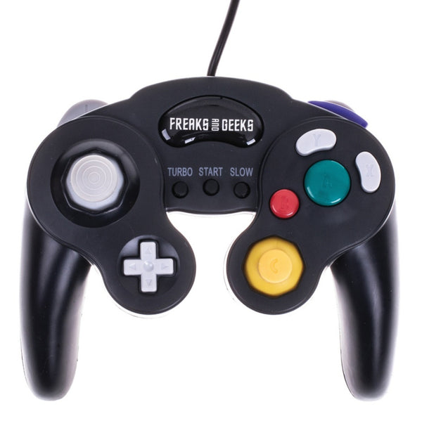 MANETTE POUR CONSOLE WII & GAME CUBE Neuf