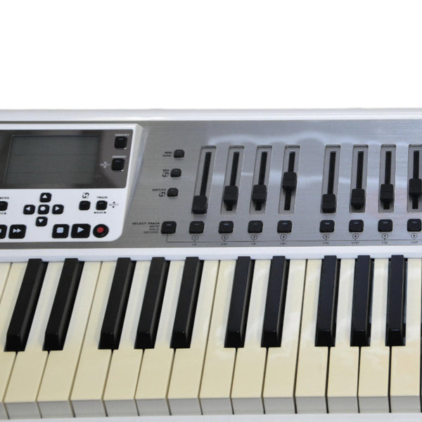 Clavier synthétiseur M-Audio Axiom Air 61