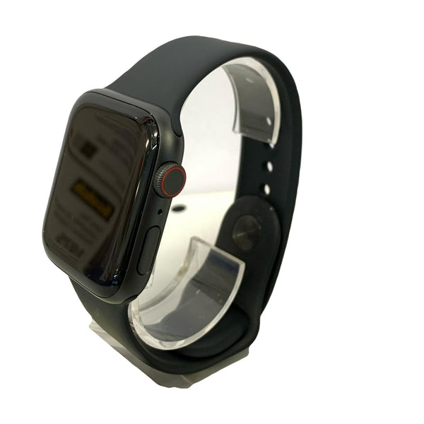 Apple Watch SE 44mm GPS LTE, garantie jusqu'au 7 Octobre 2021