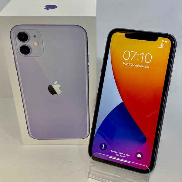 IPHONE 11 64GB VIOLET