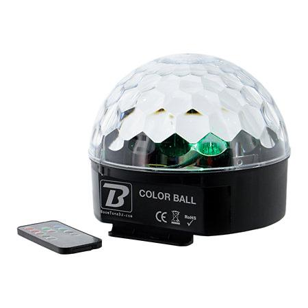 Color Ball Boomtone DJ Neuf
