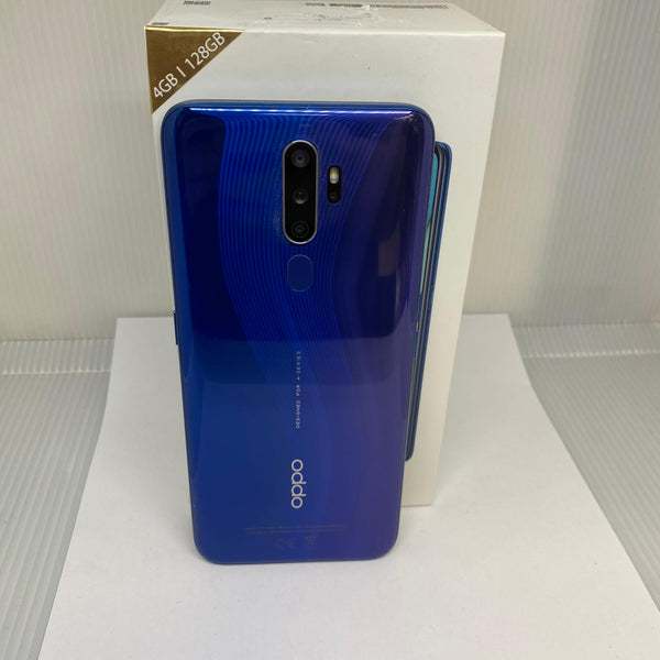Oppo A9 2020 128GB Double Sim