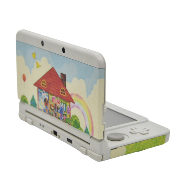 Nintendo New 3DS édition Animal Crossing