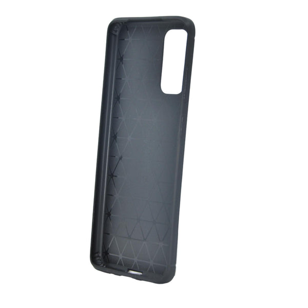Coque Carbon Samsung Galaxy S20