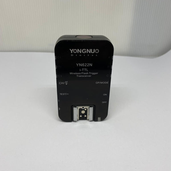 Wireless flash trigger yongnuo
