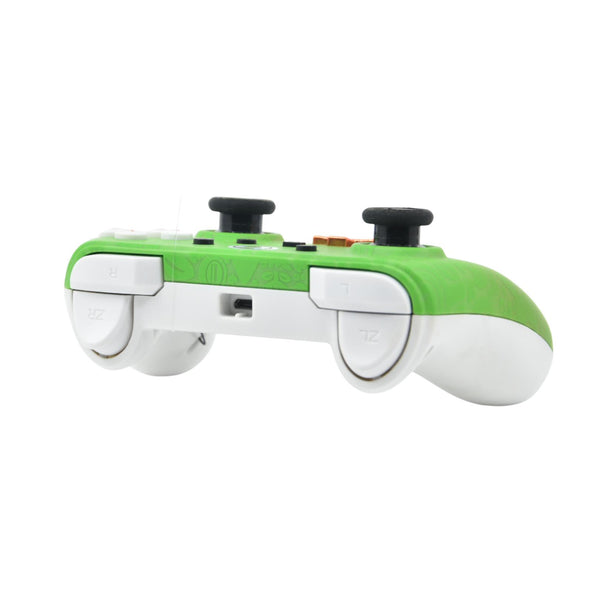 Manette filaire Switch NSW Yoshi