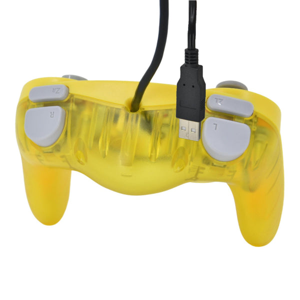 Manette Switch Hori filaire Mario, HORI - Nintendo Switch Battle Pad Pikachu Edition