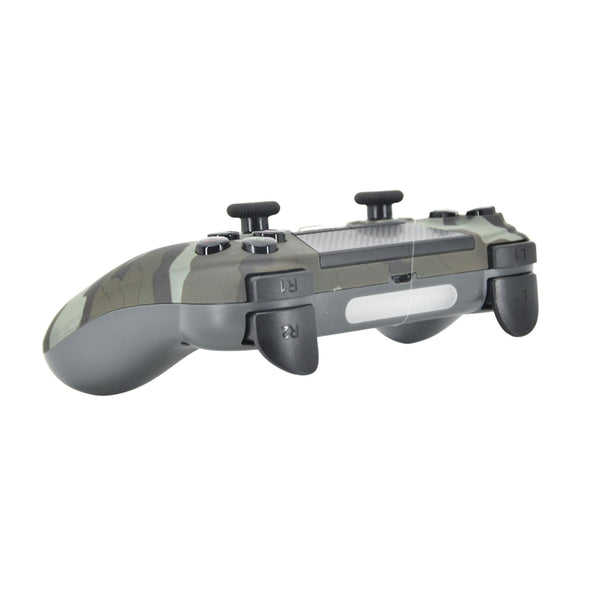 Manette PS4 sans fil Bluetooth Camouflage Under Control 1636