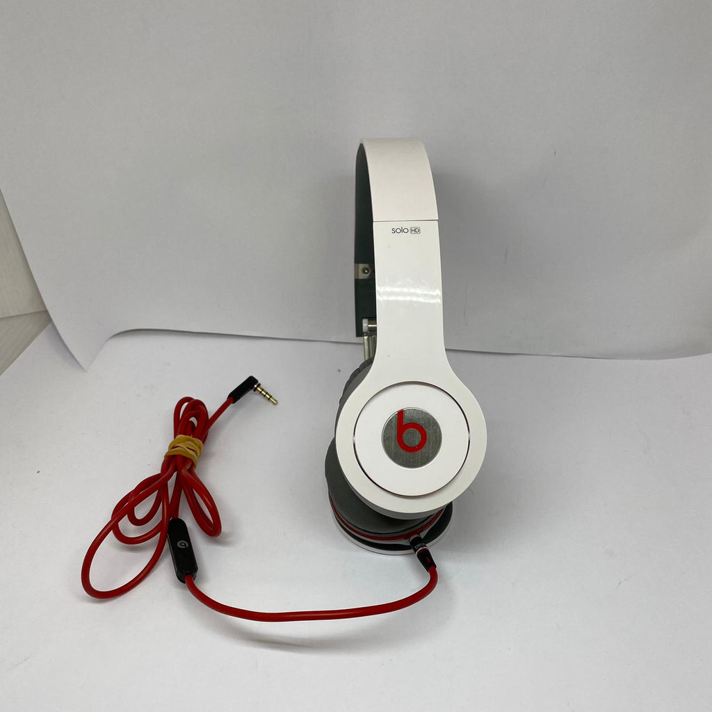 Casque Beats by Dre Solo 1  Filaire