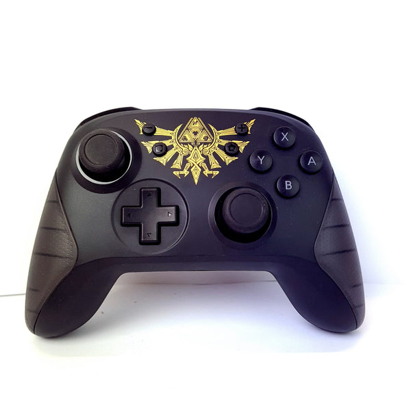 MANETTE POUR NINTENDO SWITCH ZELDA