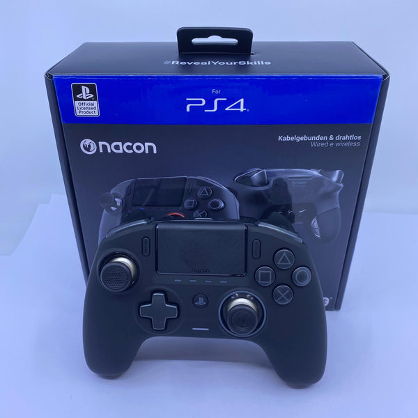 Manette PS4 Nacon Revolution Unlimited Pro